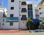Hotel Faranda Imperial Laguna Cancun, Cancun - namestitev