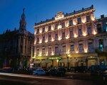 Hotel Inglaterra, Kuba - iz Ljubljane last minute počitnice