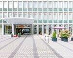 Intercityhotel Hannover, Hannover (DE) - namestitev