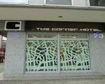 The Corner, Frankfurt (DE) - namestitev