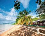 Picard Beach Cottages, Dominica - namestitev