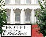 Hotel Residence Hamburg, Hamburg (DE) - namestitev