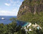 Sugar Beach, A Viceroy Resort, St. Lucia - namestitev