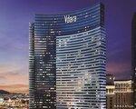 Vdara Hotel & Spa At Aria Las Vegas, Las Vegas, Nevada - namestitev
