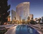 Aria Resort & Casino, Las Vegas, Nevada - namestitev