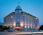 Radisson Blu Sobieski Hotel, Varšava (PL) - namestitev