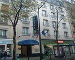 Les Jardins De Montmartre, Pariz-Alle Flughäfen - namestitev