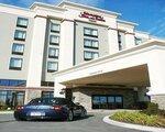 Hampton Inn & Suites By Hilton Moncton, Moncton - namestitev