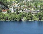 Bled Rose Hotel, Ljubljana (SI) - namestitev