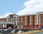 Hampton Inn & Suites By Hilton Saint John, Fredericton - namestitev