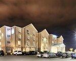 Best Western Plus Saint John Hotel & Suites, Fredericton - namestitev