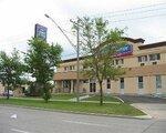 Howard Johnson Express Inn - Winnipeg West, Winnipeg - namestitev
