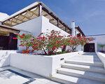 Kalidon Beach Hotel, Samos - namestitev
