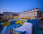 Mg White Lilyum Hotel, Turčija - iz Graza, last minute počitnice