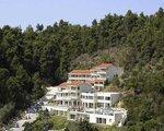 Kanapitsa Mare Hotel & Spa, Skiathos - last minute počitnice
