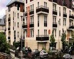 Aparthotel Adagio Access Carrières Sous Poissy, Pariz-Alle Flughäfen - namestitev
