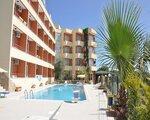 Side Kervan Hotel, Antalya - last minute počitnice