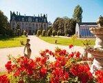 Chateau Du Colombier, Rennes - namestitev