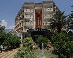 Alanya Klas Hotel, Turčija - iz Graza, last minute počitnice