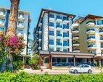 Kleopatra Life Hotel & Spa, Antalya - last minute počitnice