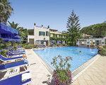 Hotel Villa Melodie, Neapel - namestitev