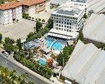 Numa Konaktepe (ex: Scanway Aqua Resort, ex: Konak