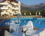 Korina Hotel, Kavala (Thassos) - namestitev