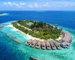 Amaya Kuda Rah, Maldivi - last minute počitnice