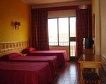 Hostal Sol Y Miel, Malaga - namestitev