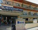 Hotel Travé, Barcelona - last minute počitnice