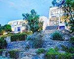 Hotel Hippocampus, Santorini - namestitev
