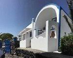 Milos Villas Hotel, Santorini - namestitev