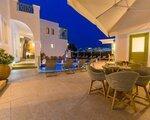 Anassa Hotel, Santorini - iz Dunaja last minute počitnice