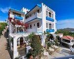 Folia Hotel, Chania (Kreta) - namestitev