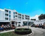 Alkar Hotel, Split (Hrvaška) - namestitev