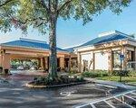 Quality Inn At International Drive, Orlando, Florida - namestitev
