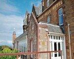 Best Western  Edinburgh South Braid Hills Hotel, Edinburgh - namestitev