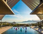 La Villa, Ajaccio (Kosika) - namestitev