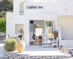 Ladiko Hotel, Rhodos - namestitev