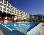 Rg Naxos Hotel, Palermo - namestitev