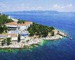 Hotel Valamar Sanfior, Pula (Hrvaška) - namestitev