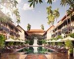 Anantara Angkor Resort & Spa, Siem Reap (Kambodža) - namestitev