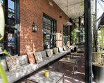 Oranje Hotel Leeuwarden, Amsterdam (NL) - namestitev