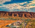 Crowne Plaza Alice Springs Lasseters, Alice Springs (Avstralija) - namestitev