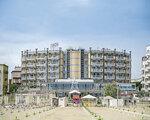 Savoia Hotel Rimini, Rimini - namestitev