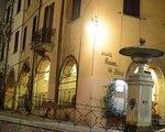 La Rocca, Bologna - namestitev