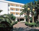 Hotel Le Palme, Neapel - namestitev