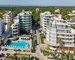 Hotel Le Palme, Ancona (Italija) - namestitev