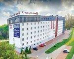 Park Hotel Diament Katowice, Kattowitz (PL) - namestitev