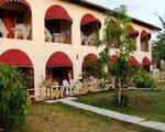 Charela Inn, Montego Bay (Jamajka) - namestitev